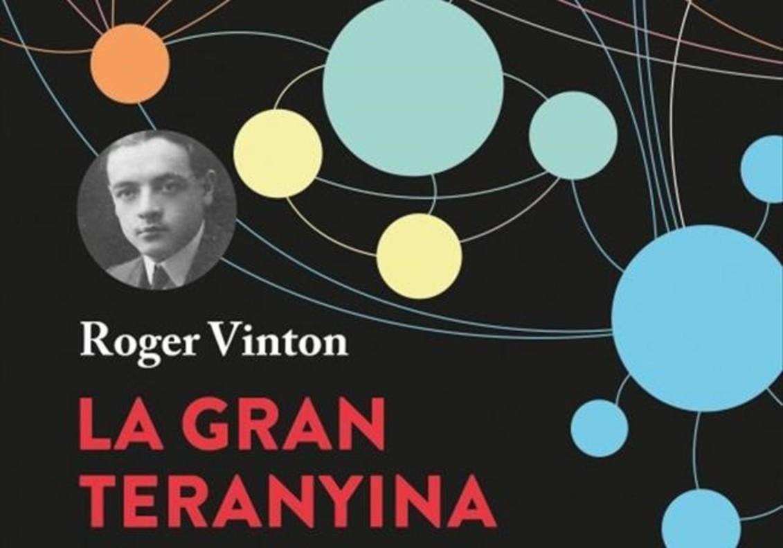 La gran teranyina, de Roger Vinton.