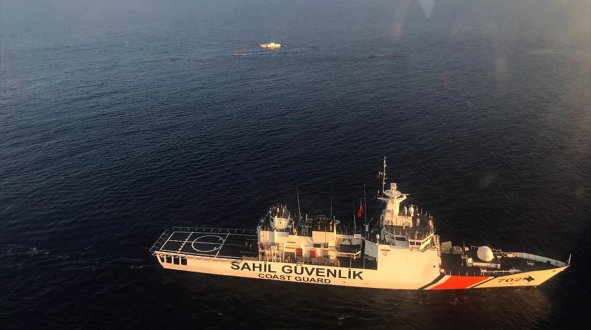 47 migrantes murieron en costas de Túnez