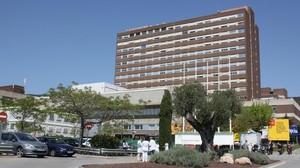 L'hospital de Can Ruti de Badalona.