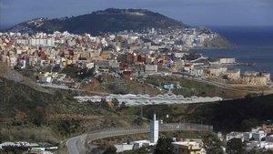 Imagen de la Ciudad Autónoma de Ceuta