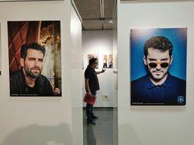 Las fotos deportadade Joan Dausà (izquierda) yde El Petit de Cal Eril.
