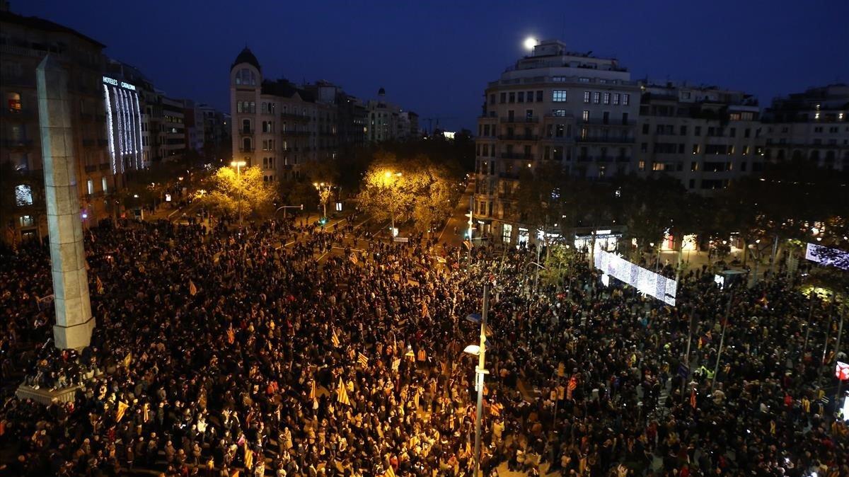 Últimes notícies de Barcelona i Catalunya avui | Directe