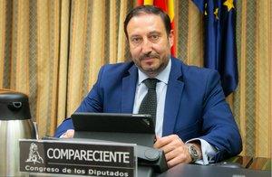 Jesús Cubero, secretari general de la patronal dels geriàtrics: «L'alerta es va donar tard a les residències»