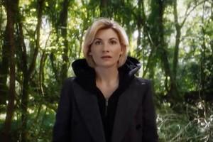 Jodie Whittaker, el nuevo Doctor Who