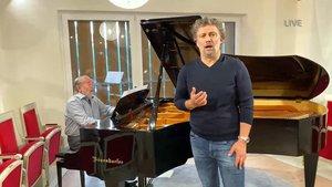 El Met de Nova York reuneix 40 estrelles de la lírica a la seva gala 'At-Home'