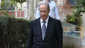 López Madrid trata de justificar con asesoramientos en Valdemoro las presuntas mordidas
