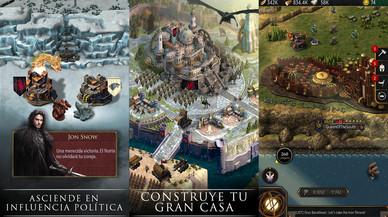 Las mejores aplicaciones de la semana: Game of Thonres: Conquest y Picniic