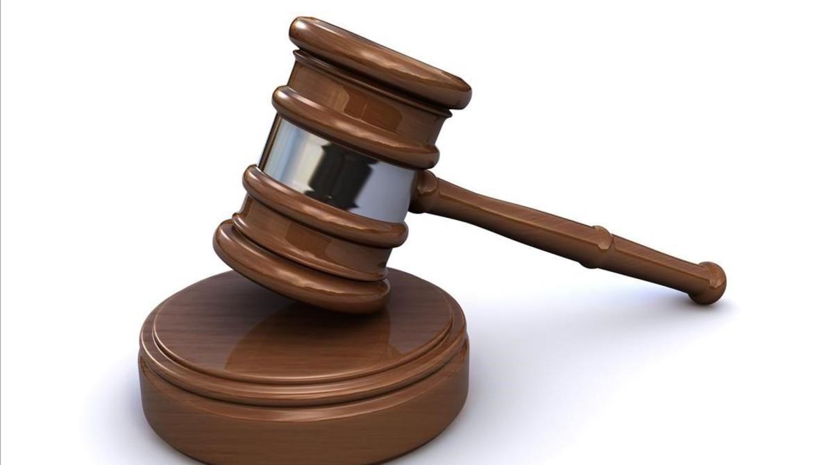 Viganò, condenado por robar dos millones de euros a su hermano discapacitado