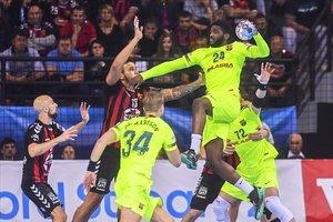 El Barça es creuarà amb el Vardar a la 'final four' d'hanbol de Colònia