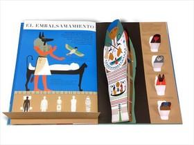 Locos por Egipto