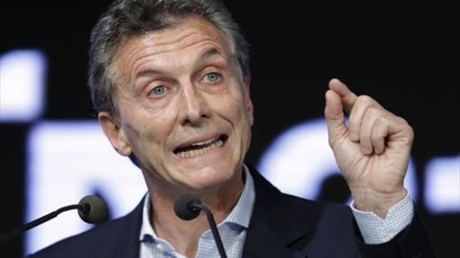 El Gobierno de Macri aumenta el precio de la luz en un 350%