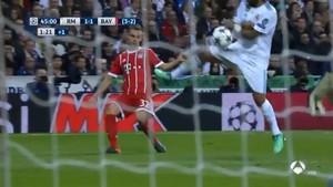 """Marcelo: """"La pilota em toca a la mà i és penal"""""""
