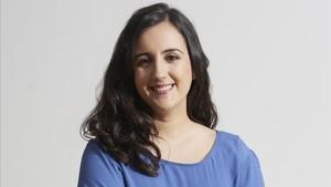 María Escudero.