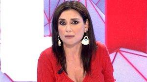 Marta Flich en 'Todo es mentira'.