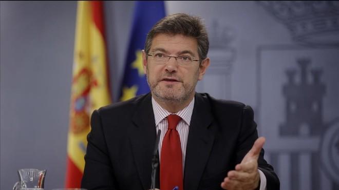 El Gobierno inicia el diálogo para reformar el CGJP