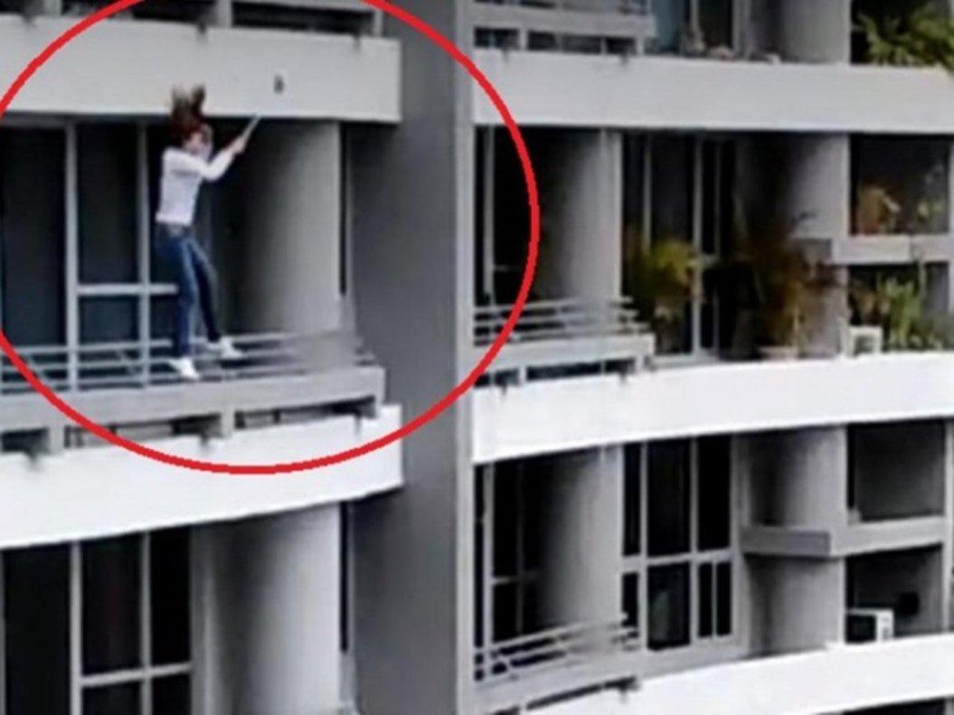 Una mujer portuguesa muere en Panamá tras caer de piso 22