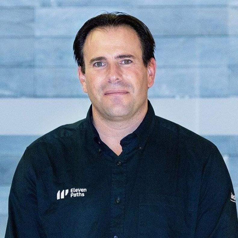 Pedro Pablo Pérez, Director Global de Seguridad de Telefónica, hablará sobre ciberseguridad el 21 de septiembre en Cornellà