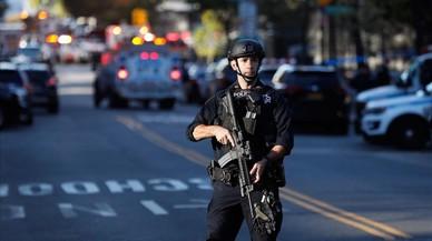 El acusado del atentado de Nueva York lo planificó casi un año
