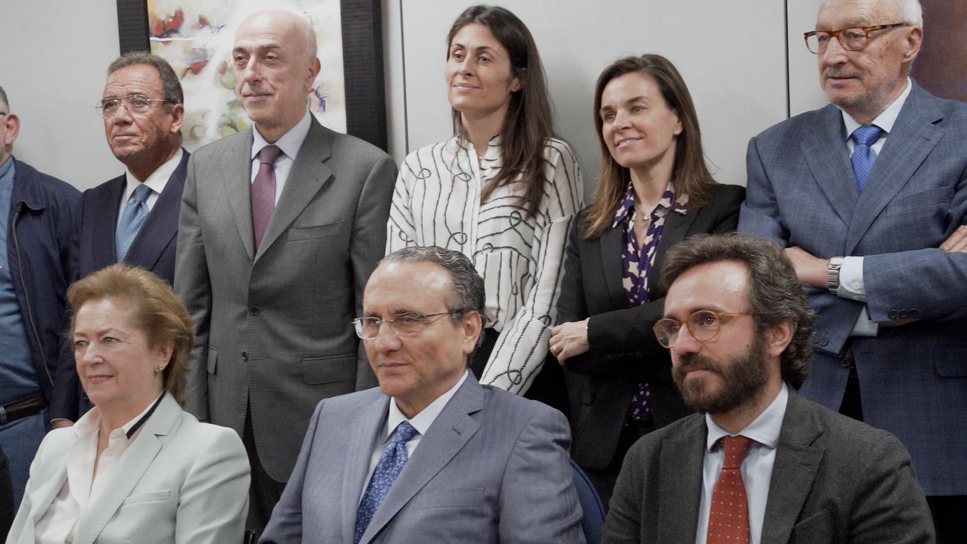 """Javier Moll: """"EL PERIÓDICO ha de ser un diari català i de progrés"""""""
