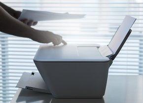 Escáneres para digitalizar documentos y reducir el volumen de papel