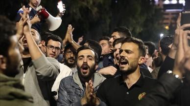 Dimite el primer ministro jordano tras las protestas por las reformas económicas