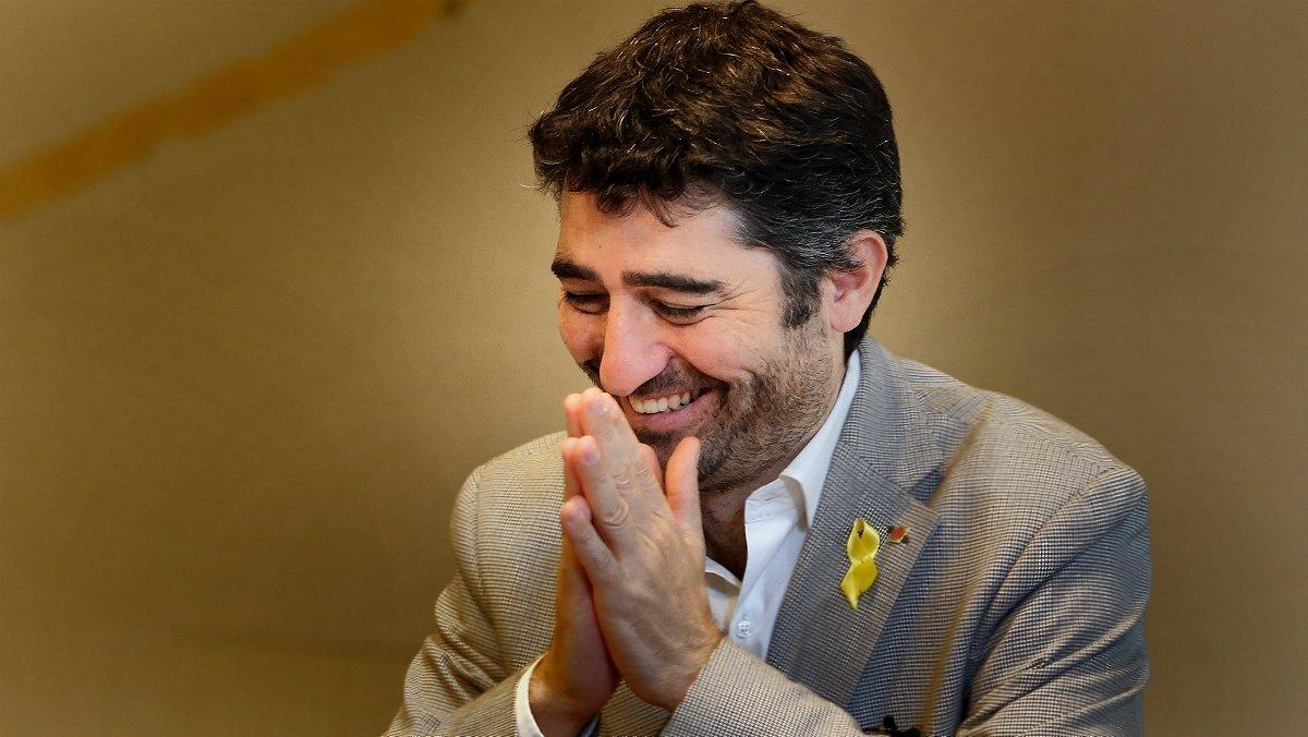 Jordi Puigneró.