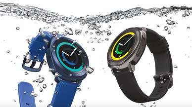 Samsung Gear Sport, reloj inteligente deportivo