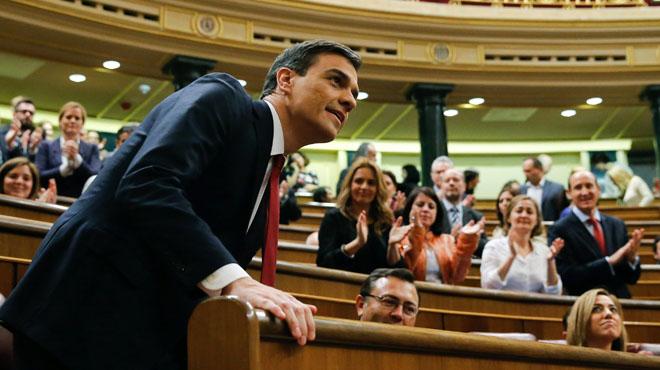 Sánchez: por el bien común, impedir las elecciones.