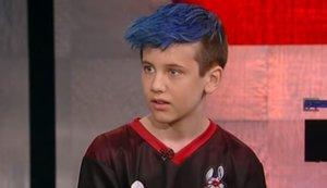 Este youtuber es millonario con solo 14 años y dedicando ocho horas diarias a Fortnite