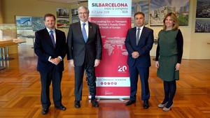 El SIL 2018 acogerá el mayor Congreso de Agentes de Aduanas de las Américas que se abre al mundo