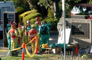 La agencia de espionaje indicó que Australia sigue estando a merced de potenciales ataques terroristas.