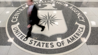 EEUU detiene a un exagente de la CIA acusado de espiar para China