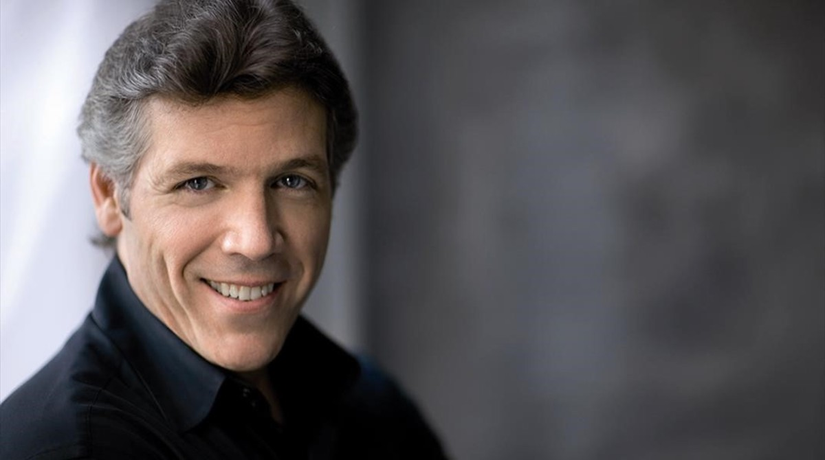 Thomas Hampson.