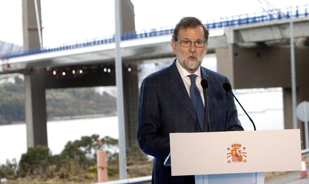 El último lapsus del año de Rajoy: Feliz 2016 .