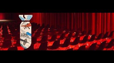 Un ciclo recupera filmes que denuncian la situación de los niños en las guerras