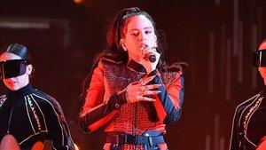 Rosalía, l'artista més escoltada en un dia a Spotify