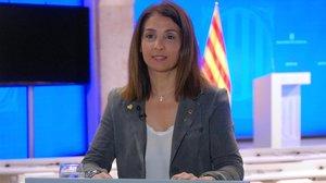 El Govern canvia el to i celebra que Sánchez escolti les seves propostes de desescalada