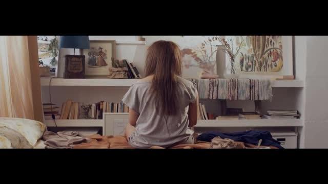 El videoclip de Lidia GuevaraNo voy a llorar.