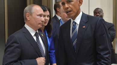 Obama y Putin fracasan en el intento de alcanzar una tregua en Siria