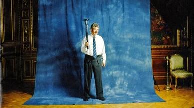 Pasqual Maragall: campeón olímpico