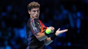 Carreño s'estrena amb derrota en el Masters