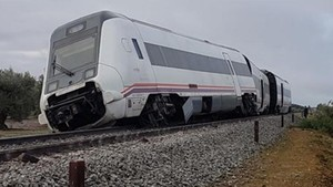 L'accident ferroviari de Torrijos va ser un sabotatge, segons el comitè d'empresa d'Adif