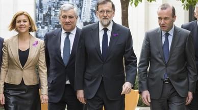 ¿Per què Rajoy ignora els 'bots'?