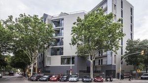 La compravenda de vivenda va augmentar el 2,8% al novembre