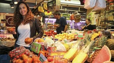Maratón de ideas para que cada catalán deje de tirar 35 kilos de comida