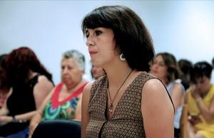 Juana Rivas denuncia que el seu ex ha amenaçat el seu fill gran amb un 'jo et mato'