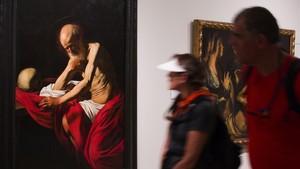 La volta a Catalunya en 10 obres d'art poc conegudes