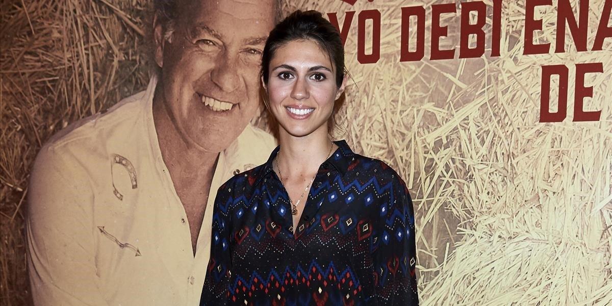 Ana Cristina Portillo Domeneq.