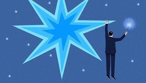 Valls, d'estrella a asteroide