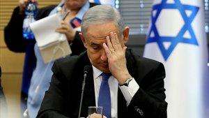 Israel celebrarà les seves terceres eleccions legislatives en menys d'un any